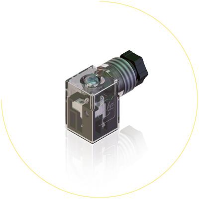 PIP_Steckverbinder C2